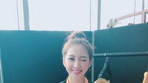 아육대 리체金 엘리스 유경 첫 출전에 우승 기뻐, 예쁘게 지켜봐달라 [공식입장]
