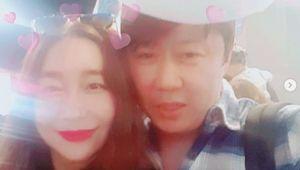 """김지현, ♥남편과 달달 데이트 """"추석에 수고했다고 여행""""[★SHOT!]"""