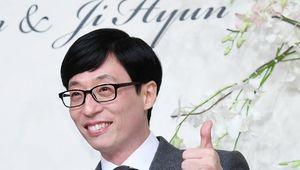 유재석, 9월 개그맨 브랜드평판 1위..박나래 2위·이영자 3위