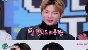 잠버릇→별명..아미고TV4 워너원, 제대로 놀았다..화끈한 TMI [종합]