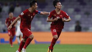 박항서호 베트남, 예멘 2-0 완파 16강행 햇살[아시안컵]