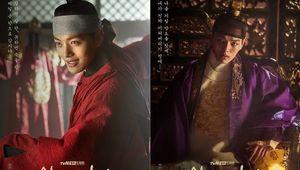 왕이 된 남자 시청률 상승세, tvN역대 월화극1위 백낭보다 빠르다