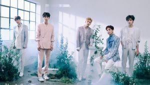 뉴이스트, 데뷔곡 FACE→신곡 BET BET까지…한눈에 보는 7년 성장史