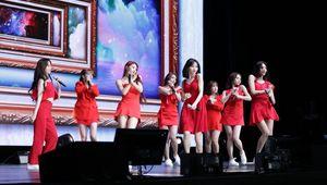 러블리즈, 오늘(23일) 엠카서 컴백 첫 무대..본격 활동 돌입