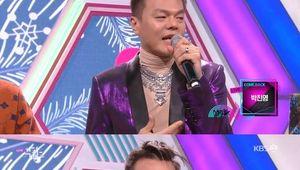 뮤직뱅크 엑소, 옵세션 방송 출연없이 1위..박진영김재환스트레이키즈 컴백(종합)