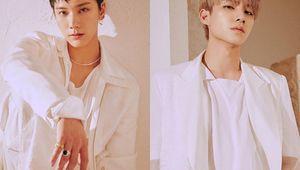 DJ 긴조, 31일 신곡 더 라이엇 발매..WayV 텐·샤오쥔 피처링 [공식]