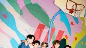 방탄소년단, 21일 발매 디지털 싱글 Dynamite 단체 포토 공개..활기찬 우정샷
