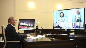 푸틴, 연기됐던 개헌 국민투표 7월 1일 실시 발표