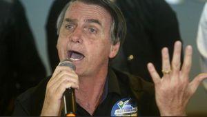 브라질 대선 보우소나루-아다지 대결로 가나…지지율 강세 지속