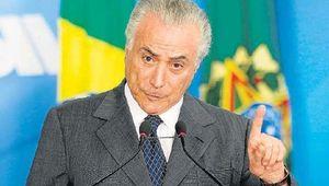 브라질 공공부채 부담 가중…투자등급 회복 늦어질 듯